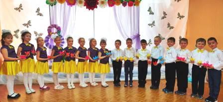Юбилейный ХХ фестиваль детского творчества «Маленькая страна»